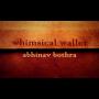 Whimsical Wallet Por:Abinav Bothra/DESCARGA DE VIDEO
