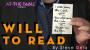 Will to Read Light Por:Steve Dela/DESCARGA DE VIDEO