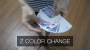 Z-Color Change Por:Ziv/DESCARGA DE VIDEO
