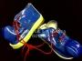Zapatos Para Payasito Niño Talla 14