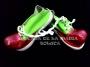 Zapatos Para Payasito Niño Talla 17