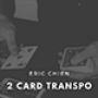 2 Card Transpo Por:Eric Chien/DESCARGA DE VIDEO