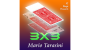 3X3 Por:Mario Tarasini/DESCARGA DE VIDEO