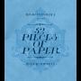 52 Pieces Of Paper Por:Idan Kaufman/DESCARGA DE VIDEO