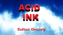 Acid Ink Por:Sultan Orazaly/DESCARGA DE VIDEO