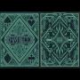Artilect Deck Por:Card Experiment