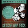 At The Table-Sesión 1(Cuatro en Uno)/DESCARGA DE VIDEO