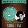 At the Table (Conferencia)-Shin Lim/DESCARGA DE VIDEO