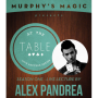 At the Table (Conferencia)-Alex Pandrea/DESCARGA DE VIDEO
