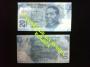 Billete Flash Doble Vista-De 20 Pesos