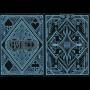 Artilect Black Por:Card Experiment