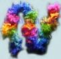 Boa De Plumas-Multicolor 35 grs.