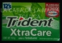 Chiclets Trident-Ajo
