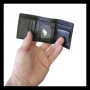 Comedy Mini Wallet Por:Tom Vorjohan