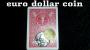 Euro Dollar Coin Por:Emanuele Moschella/DESCARGA DE VIDEO