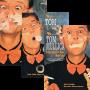 Expert Cigarette Magic Vol.1,2,3 Por:Tom Mullica/DESCARGA DE VID