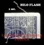 Hilo Flash (1 Metro)/1 Hebra