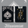 Illusionist Deck Limited Edition (Dark)