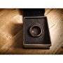 Kinetic PK Ring (Plata)Medida 9 Por:Jim Trainer