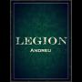 Legion Por:Andreu/DESCARGA DE LIBRO