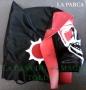 Máscara De Luchador-La Parca