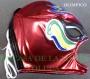 Máscara De Luchador-Olímpico