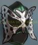 Máscara De Luchadora-Princesa Sughei