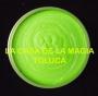 Maquillaje Base Agua Verde Claro-60 grs.