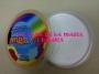 Maquillaje Base Agua-Blanco 60 grs.