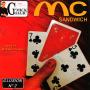 Mc Sandwich (Azul) Por:Mickael Chatelin