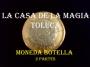Moneda De La Botella (Un corte)