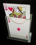 Rising Card Jumbo Bicycle (De Colección)