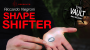 Shape Shifter Por:Shin Lim y Riccardo Negroni/DESCARGA DE VIDEO