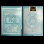 Tally Ho-Reverse Circle(Mint Blue)Ed.Limitada/Aloy Studios