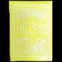 Tally Ho Reverse Circle(Yellow) Ed.Limitada/Aloy Studios