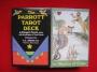 Baraja Para Tarot-The Parrott