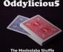 The Oddyliciou5 Package Por:The Mooloolaba Shuffle/DESCARGA DE V