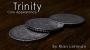 Trinity Coin Appearance Por:Rian Lehman/DESCARGA DE VIDEO