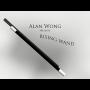 Varita Que Se Eleva Por:Alan Wong