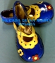 Zapatos Para Payasita En Charol